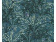 36480-1 Flis tapete za zid lišće Greenery | Ljepilo besplatno AS Création