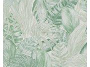 36820-2 Flis tapete za zid lišće Greenery | Ljepilo besplatno AS Création