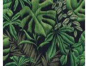 37033-1 Flis tapete za zid lišće Greenery | Ljepilo besplatno AS Création