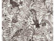 37210-5 Flis tapete za zid lišće Greenery | Ljepilo besplatno AS Création