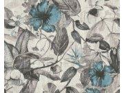 37216-2 Flis tapete za zid cvijeće Greenery | Ljepilo besplatno AS Création