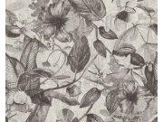 37216-3 Flis tapete za zid cvijeće Greenery | Ljepilo besplatno AS Création