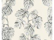 37281-2 Flis tapete za zid lišće Greenery | Ljepilo besplatno AS Création