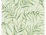 37335-3 Flis tapete za zid lišće Greenery | Ljepilo besplatno AS Création