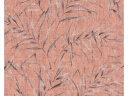 37335-4 Flis tapete za zid lišće Greenery | Ljepilo besplatno AS Création