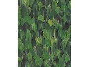 Flis tapeta za zid lišće Imagine 31735 | Ljepilo besplatno Marburg