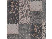 Luksuzna zidna flis tapeta Luna 88508 | Ljepilo besplatno Limonta