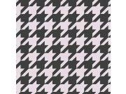 Flis tapeta za zid Eijffinger Black & Light 356160, 0,52 x 10 m Eijffinger