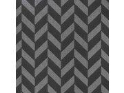 Flis tapeta za zid Eijffinger Black & Light 356132, 0,52 x 10 m Eijffinger