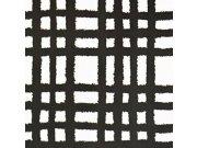 Flis tapeta za zid Eijffinger Black & Light 356051, 0,52 x 10 m Eijffinger
