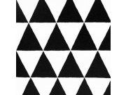 Flis tapeta za zid Eijffinger Black & Light 356011, 0,52 x 10 m Eijffinger