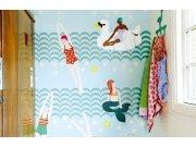 Luksuzna flis foto tapeta digitalni tisak Rice 359169 | Ljepilo besplatno Eijffinger