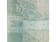 Luksuzna zidna flis tapeta patchwork Masterpiece 358033   Ljepilo besplatno Eijffinger