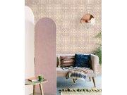 Luksuzna flis foto tapeta Carmen 392575, Rosario Tiles, 150 x 300 cm | Ljepilo besplatno Eijffinger