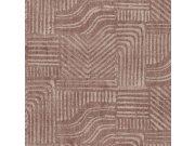 Luksuzna zidna flis tapeta Terra 391531, 0,52 x 10 m | Ljepilo besplatno Eijffinger