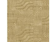 Luksuzna zidna flis tapeta Terra 391535, 0,52 x 10 m | Ljepilo besplatno Eijffinger