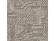 Luksuzna zidna flis tapeta Terra 391534, 0,52 x 10 m | Ljepilo besplatno Eijffinger