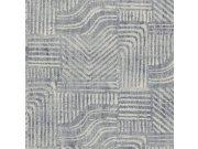 Luksuzna zidna flis tapeta Terra 391530, 0,52 x 10 m | Ljepilo besplatno Eijffinger