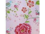 Luksuzna zidna flis tapeta Pip Studio 5 300160, 0,52 x 10 m | Ljepilo besplatno Eijffinger