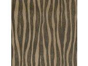 Luksuzna zidna flis tapeta Skin Zebra 300553, 0,52 x 10 m | Ljepilo besplatno Eijffinger