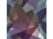 Zidna flis tapeta Reflets 571606 | Ljepilo besplatno Upéga