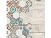 Zidna flis tapeta Reflets L77701 | Ljepilo besplatno Upéga