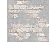 Zidna flis tapeta Reflets L77609 | Ljepilo besplatno Upéga