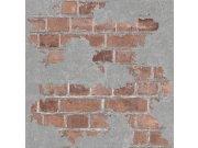 Zidna flis tapeta Reflets L77608 | Ljepilo besplatno Upéga
