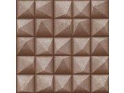 Zidna flis tapeta Reflets L78608 | Ljepilo besplatno Upéga
