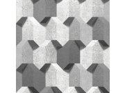 Zidna flis tapeta Reflets L77909 | Ljepilo besplatno Upéga