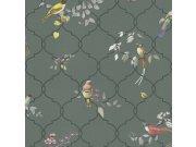 Luksuzna zidna flis tapeta Christian Fischbacher 219183 | Ljepilo besplatno BN International