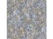 Luksuzna zidna flis tapeta Acquazzurra 46453, 1,06 x 10 m | Ljepilo besplatno Emiliana Parati