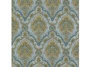 Luksuzna zidna flis tapeta Palazzo Reale 46519, 1,06 x 10 m | Ljepilo besplatno Emiliana Parati