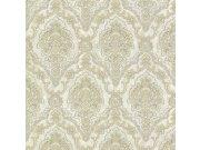 Luksuzna zidna flis tapeta Palazzo Reale 46520, 1,06 x 10 m | Ljepilo besplatno Emiliana Parati