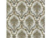Luksuzna zidna flis tapeta Palazzo Reale 46516, 1,06 x 10 m | Ljepilo besplatno Emiliana Parati