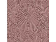 Luksuzna zidna flis tapeta Trussardi 5 Z21806, design Ornamenty, 0,70 x 10 m   Ljepilo besplatno Zambaiti Parati