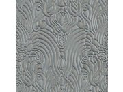 Luksuzna zidna flis tapeta Trussardi 5 Z21805, design Ornamenty, 0,70 x 10 m   Ljepilo besplatno Zambaiti Parati