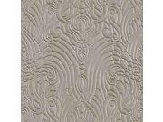 Luksuzna zidna flis tapeta Trussardi 5 Z21804, design Ornamenty, 0,70 x 10 m   Ljepilo besplatno Zambaiti Parati