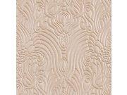 Luksuzna zidna flis tapeta Trussardi 5 Z21803, design Ornamenty, 0,70 x 10 m   Ljepilo besplatno Zambaiti Parati