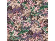Flis tapeta za zid Beaux Arts 2 BA220024, 0,53 x 10 m | Ljepilo besplatno Design ID