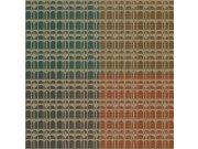 Zidna flis tapeta Verde 2 VD219158, 0,53 x 10 m | Ljepilo besplatno Na skladištu