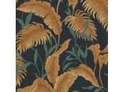 Zidna flis tapeta lišće Verde 2 VD219178, 0,53 x 10 m | Ljepilo besplatno Design ID