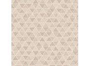 Luksuzna zidna flis tapeta Ogoní OG22321 | 0,53 x 10 m | Ljepilo besplatno