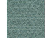 Luksuzna zidna flis tapeta Ogoní OG22323 | 0,53 x 10 m | Ljepilo besplatno