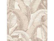 Luksuzna zidna flis tapeta Ogoní OG22330 | 0,53 x 10 m | Ljepilo besplatno