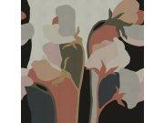 Luksuzna flis foto tapeta digitalni tisak Onirique OND22123 | 300 x 300 cm | Ljepilo besplatno Decoprint