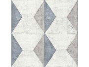 Flis tapeta za zid Urban Concrete UC21381 | 0,53 x 10 m | Ljepilo besplatno Decoprint