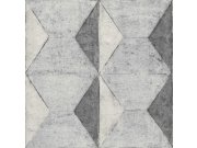 Flis tapeta za zid Urban Concrete UC21382 | 0,53 x 10 m | Ljepilo besplatno Decoprint