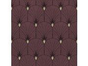 Luksuzna zidna flis tapeta Essentials EE22540 | 0,53 x 10 m | Ljepilo besplatno Decoprint