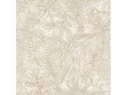 Luksuzna zidna flis tapeta Essentials EE22545 | 0,53 x 10 m | Ljepilo besplatno Decoprint